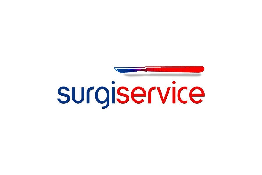 #65 for Design a Logo for Surgical records application by kk58