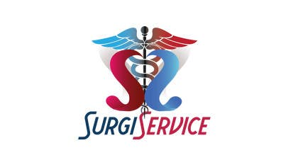 #47 for Design a Logo for Surgical records application by KiVii