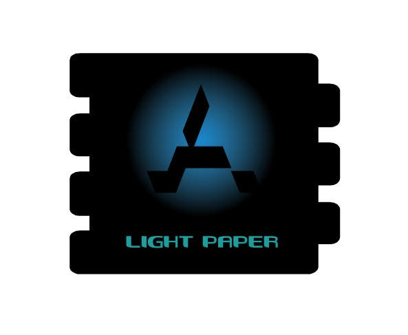 #91 for Design a Logo for LightPaper app by SAZ13