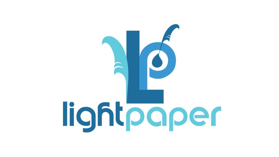 #51 for Design a Logo for LightPaper app by KiVii