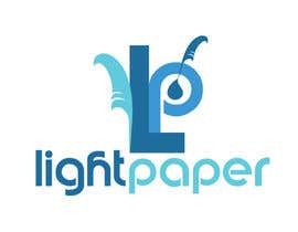 #51 for Design a Logo for LightPaper app af KiVii