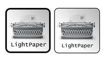 Contest Entry #50 for Design a Logo for LightPaper app