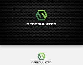 Nro 217 kilpailuun Design a Logo for Deregulated Solutions käyttäjältä bezverhiyigor