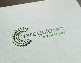 Nro 203 kilpailuun Design a Logo for Deregulated Solutions käyttäjältä CTLav