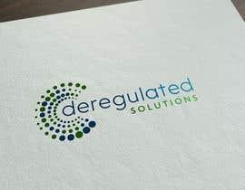 Nro 205 kilpailuun Design a Logo for Deregulated Solutions käyttäjältä CTLav