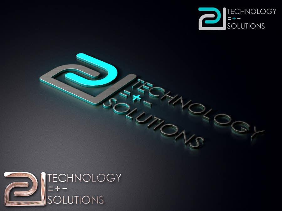 Proposition n°122 du concours Design a Logo for Twenty One
