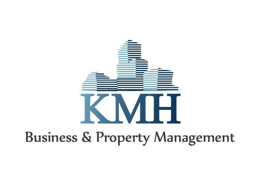 Bài tham dự cuộc thi #                                        12                                      cho                                         Simple Logo Design for Property Management Company