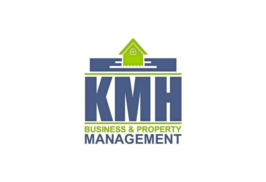 Bài tham dự cuộc thi #                                        24                                      cho                                         Simple Logo Design for Property Management Company
