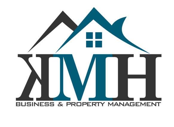 Bài tham dự cuộc thi #                                        20                                      cho                                         Simple Logo Design for Property Management Company