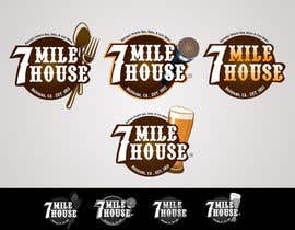 #32 para Design 2 Logos for 160 Year Old Sports Bar in San Francisco por andagrounn