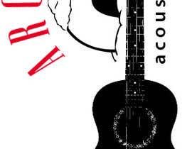 """#11 untuk Design a Company Logo for """"Arctic Acoustics"""" oleh utrejak"""