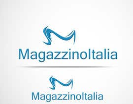 #75 for Design a Logo for my E-commerce shop Magazzino Italia af Don67