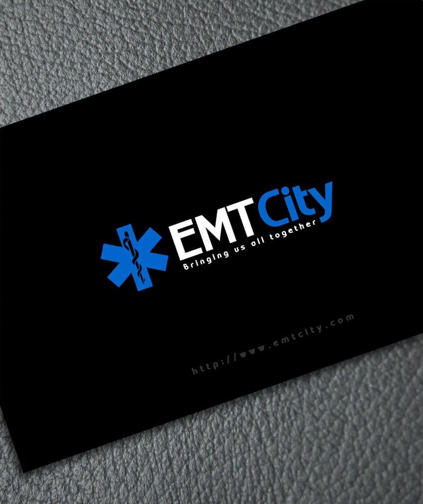 Конкурсная заявка №28 для Graphic Design for EMT City