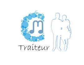 nº 7 pour Logo for a food company / Logo pour un Traiteur par gntguitar
