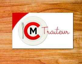 nº 14 pour Logo for a food company / Logo pour un Traiteur par ksamuelkoffi