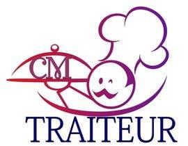 nº 10 pour Logo for a food company / Logo pour un Traiteur par padigir