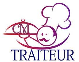 #10 for Logo for a food company / Logo pour un Traiteur by padigir