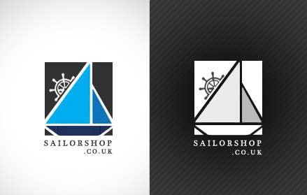 #30 for Simple logo design for e-commerce site by Wbprofessional
