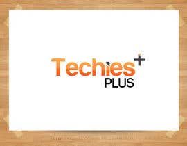 nº 88 pour Design a Logo for my new business TECHIES PLUS par faisal7262