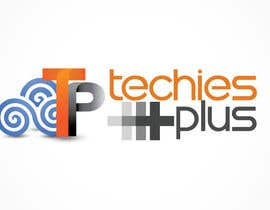 nº 96 pour Design a Logo for my new business TECHIES PLUS par KiVii