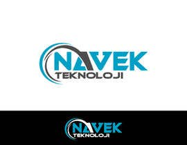 #96 for Design a Logo for Navek Teknoloji by texture605