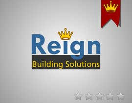 #20 for Reign Building Solutions af ben2ty