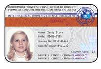Bài tham dự #35 về Graphic Design cho cuộc thi Develop a Corporate Identity for ID card