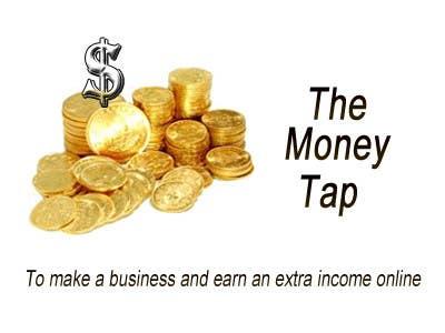 Konkurrenceindlæg #36 for Design a Logo for my online Blog: The Money Tap