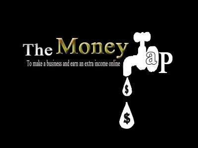 Penyertaan Peraduan #158 untuk Design a Logo for my online Blog: The Money Tap