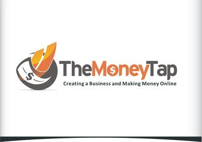#171 for Design a Logo for my online Blog: The Money Tap by Crussader