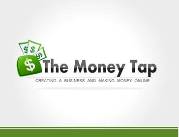 #65 for Design a Logo for my online Blog: The Money Tap by akhil0474