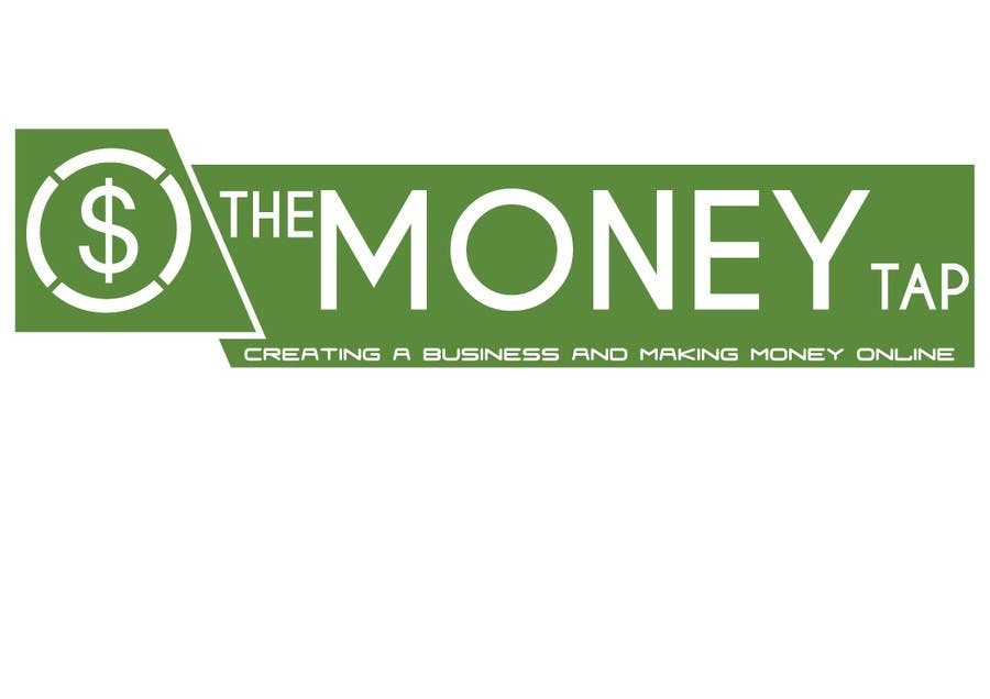 Penyertaan Peraduan #52 untuk Design a Logo for my online Blog: The Money Tap
