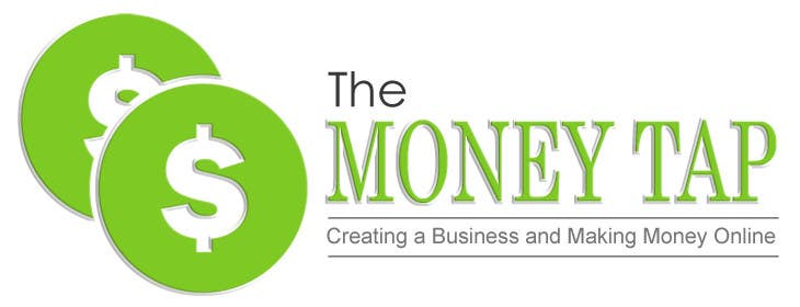Penyertaan Peraduan #42 untuk Design a Logo for my online Blog: The Money Tap