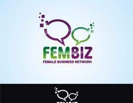 Nro 27 kilpailuun Design a Logo for FemBiz käyttäjältä A1Designz