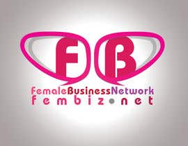 #16 para Design a Logo for FemBiz por KiVii