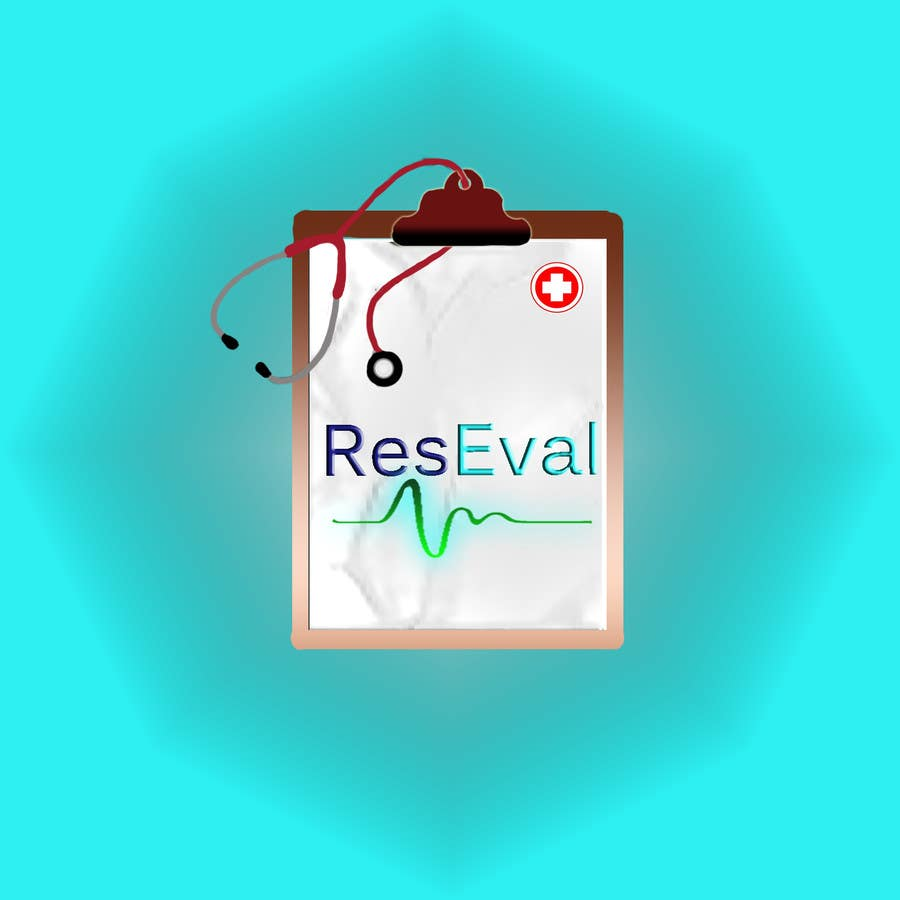 Bài tham dự cuộc thi #                                        19                                      cho                                         Design a Logo for medical school evaluation app