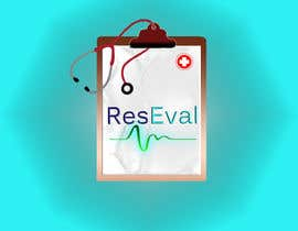 #19 for Design a Logo for medical school evaluation app by Cubina
