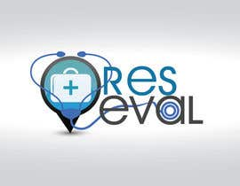 #14 para Design a Logo for medical school evaluation app por KiVii
