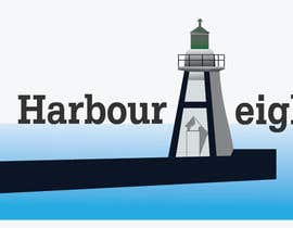 nº 26 pour Design Logo for HarbourHeights.ca par salamhadi