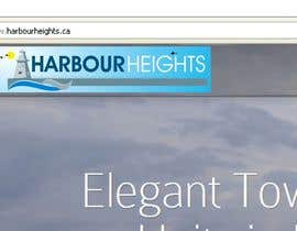 nº 63 pour Design Logo for HarbourHeights.ca par zunden