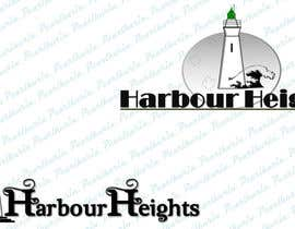 #39 for Design Logo for HarbourHeights.ca by Aishlanali