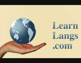 #5 untuk Learning Languages - Learnlangs.com Intro oleh Dohcamera