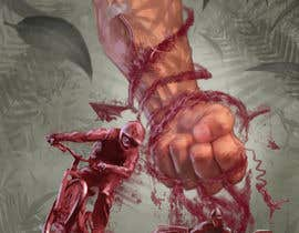 GollorR tarafından AWESOME Illustration of an arm like donating blood and radical sports out of its vein için no 62