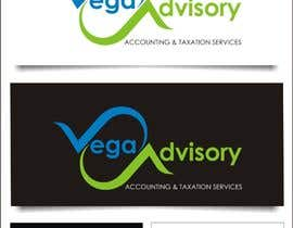 #315 for Design a Logo for Vega Advisory by indraDhe