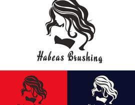 nº 40 pour Concevez un logo pour mon site sur la coiffure par helmios