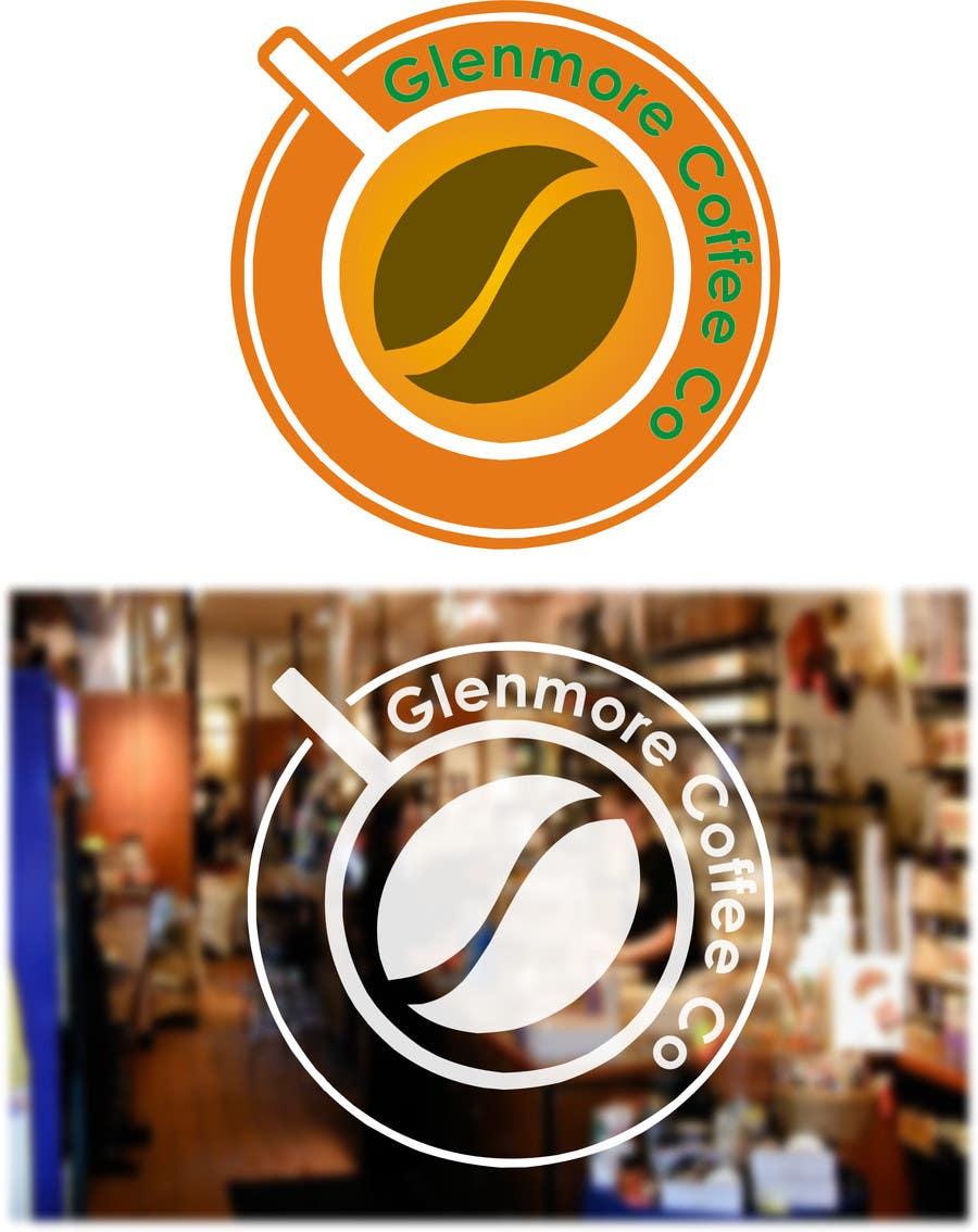 Konkurrenceindlæg #12 for Design a Logo for Coffee Company