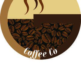 #123 for Design a Logo for Coffee Company af adistroescu