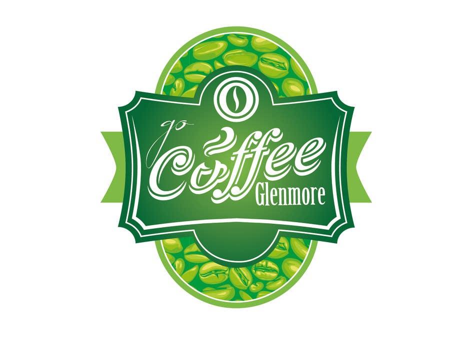 Konkurrenceindlæg #36 for Design a Logo for Coffee Company