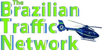 #180 pentru Logo Design for The Brazilian Traffic Network de către MichaelDominick