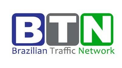 #155 for Logo Design for The Brazilian Traffic Network by vlogo